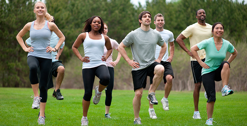 Fitness Classes Dallas